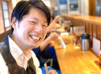 シンクメディアジャーナル:男三人のランチタイム!つけそば 神田勝本 + カフェ ディゾン DIXANS 神保町店